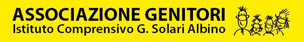 Associazione dei Genitori degli Studenti dell'Istituto Comprensorio Gioele Solari di Albino